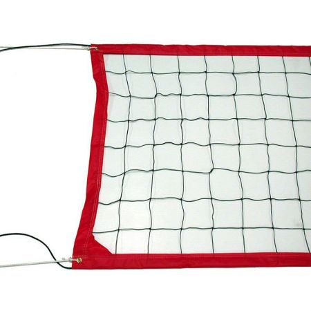 Професионална Мрежа За Волейбол MAXIMA Professional Beach Volleyball Net 8.50 х 1.00 M 501980 VB010